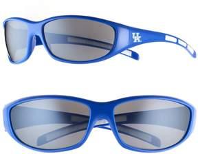 NCAA Adult Kentucky Wildcats Wrap Sunglasses