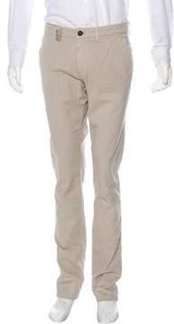 Mason Flat Front Pants w/ Tags