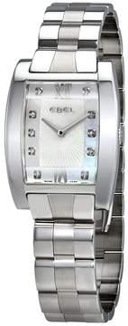 Ebel Tarawa Diamond Mother of Pearl Dial Ladies Watch