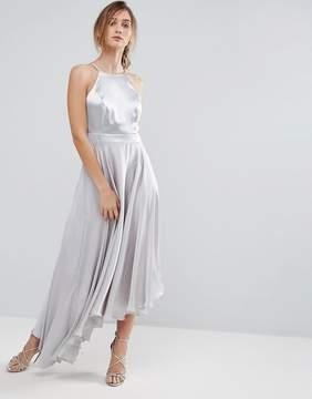 Coast Becky Asymmetric Dress