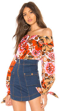 Alice McCall Love Me, Love Me Not Blouse