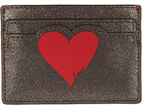 ED Ellen Degeneres Lyon Card Case