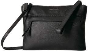 Vera Bradley Mallory Custom Crossbody Cross Body Handbags - SILVER GALAXY - STYLE