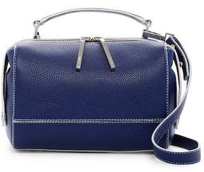 Milly Astor Soft Leather Satchel