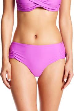 Luli Fama Cheeky Lace-Up Bottom