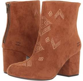 Billabong Luna Women's Pull-on Boots