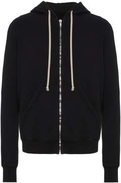 Rick Owens Jason drawstring hoodie