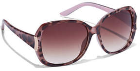 New York & Co. Oversized Sunglasses