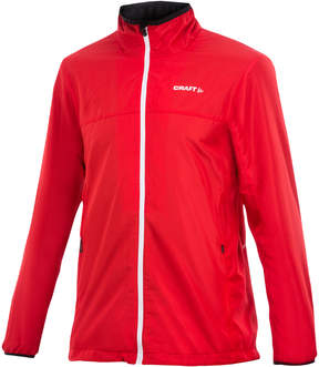 Craft Bright Red AXC Entry Jacket - Men