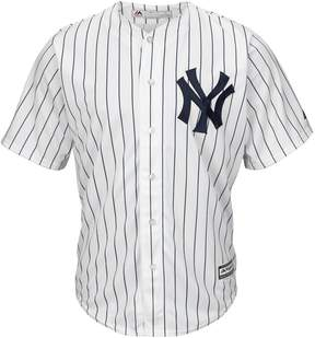 Majestic Big & Tall New York Yankees Cool Base Replica Jersey