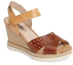 PIKOLINOS Women's Bali Wedge Sandal