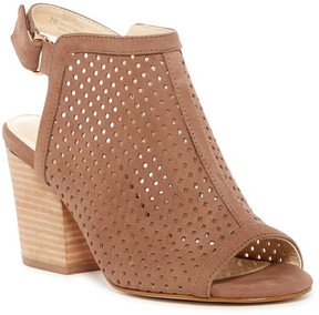 Isola Lora Perforated Open Toe Sandal