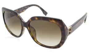 Fendi FF0047/F/S Women Sunglasses