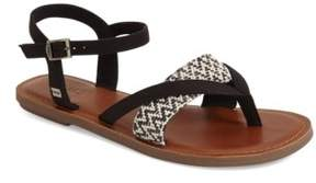 Toms Women's 'Lexie' Sandal