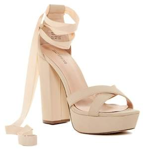 Call it SPRING Frasiera Platform Sandal