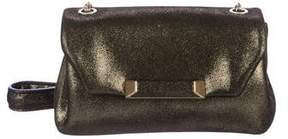 Stuart Weitzman Small Empire Shoulder Bag With Tags