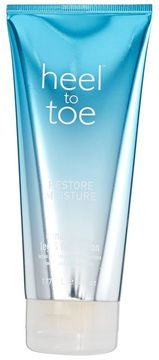 Heel to Toe Conditioning Leg and Foot Lotion