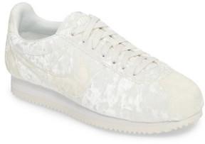 Nike Women's Cortez Classic Lx Sneaker