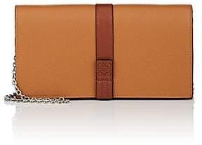 Loewe Women's Leather Chain Wallet