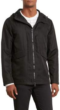 Kenneth Cole New York Reaction Kenneth Cole Hooded Anorak Jacket - Men's