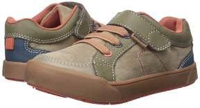 pediped Dani Flex Boy's Shoes