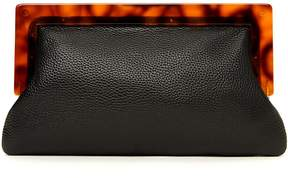 Harris Leather Clutch