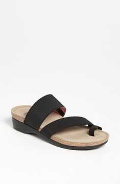 Munro American Women's 'Aries' Sandal