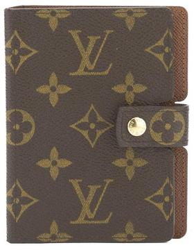 Louis Vuitton Monogram Etui Palm M500 505 PDA Cover Case (Pre Owned) - BROWN - STYLE