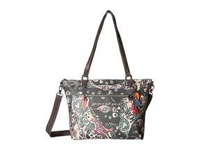Sakroots City Satchel