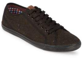 Ben Sherman Connall Lace-Up Sneakers