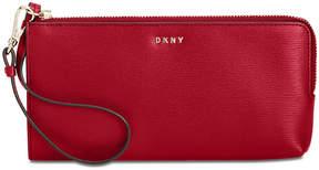 DKNY Bryant Zip Wristlet