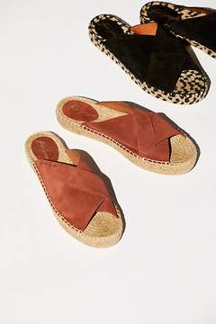 Free People Fp Collection Tuscan Slip On Espadrille