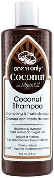 One 'N Only Argan Oil Coconut Shampoo