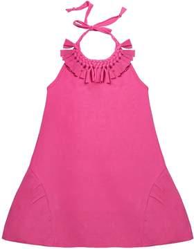 Imoga Marian Solid Dress
