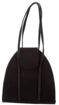 Stuart Weitzman Embellished Evening Bag