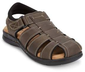 Dockers Mens Marin Fisherman Sandal Shoe.