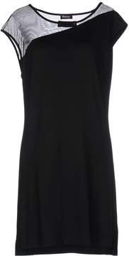 Blauer Short dresses