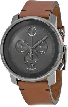 Movado Bold Chronograph Grey Dial Men's Watch