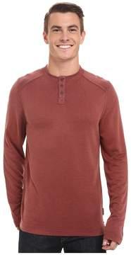 Royal Robbins Mojave Henley Men's Long Sleeve Pullover