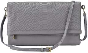 GiGi New York Women's Carly Convertible Clutch Bag