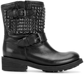 Ash Destroyer ankle boots