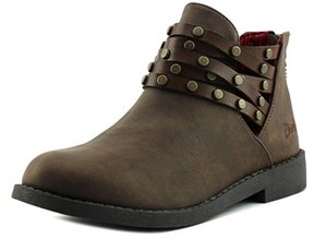 Blowfish Kujan Youth Round Toe Synthetic Ankle Boot.