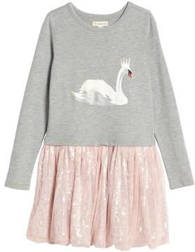 Tucker + Tate Toddler Girl's Sequin Tutu Dress