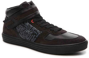 Hogan Men's Modello Mid-Top Sneaker