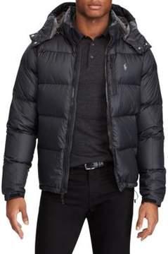 Polo Ralph Lauren Ripstop Water-Repellent Down Jacket