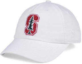 Top of the World Women's Stanford Cardinal White Glimmer Cap