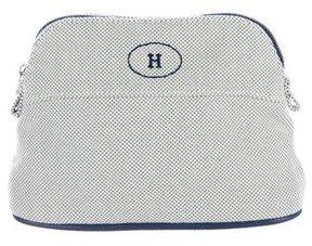 Hermès Mini Bolide Trousse de Voyage