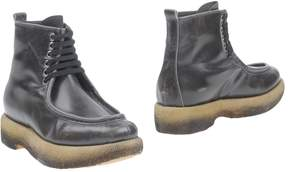 Rocco P. Ankle boots