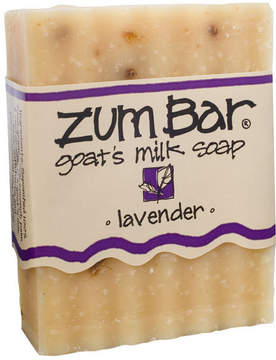 Zum Bar Lavender Soap by Indigo Wild (3oz Bar)