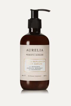 Aurelia Probiotic Skincare - Firm & Replenish Body Serum, 250ml - Colorless